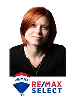 Adrienne BUHLER - RE/MAX - Select