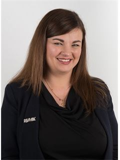 Vera Fernandes - RE/MAX - Immo Power
