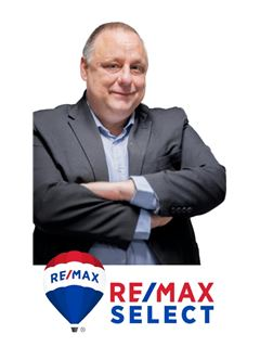Franck PAUL - RE/MAX - Select