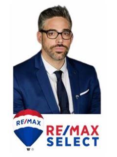 Enrico XILLO - RE/MAX - Select