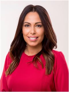 Beatriz ROSAS - RE/MAX - Immo Specialists