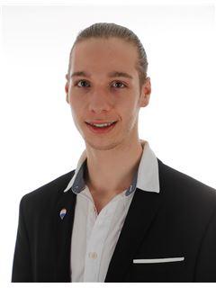 Julien MEYER - RE/MAX - Premium