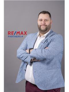 Ludovic ROCZANOV - RE/MAX - Partners+