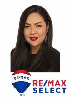 Danna FLORES - RE/MAX - Select