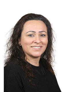 Manuela FERREIRA - RE/MAX - Alliance
