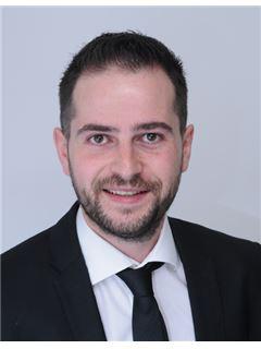 Quentin D'Alexandre - RE/MAX - Partners