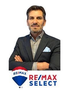 Eusebio HENRIQUES - RE/MAX - Select