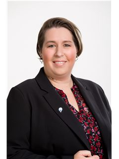Jennifer SOISSON - RE/MAX - Immo Power