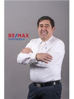 Antonio NEVES - RE/MAX - Partners+
