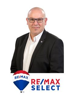 Franck EHRHART - RE/MAX - Select