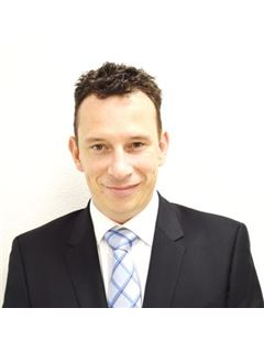 Agent immobilier - Martin Ellis - RE/MAX - Partners
