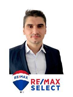 Helder LEMOS - RE/MAX - Select
