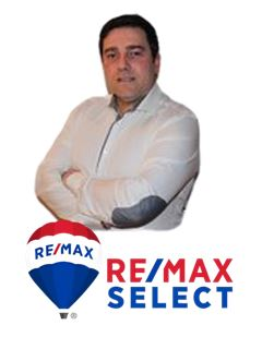 Sergio ROCHA - RE/MAX - Select