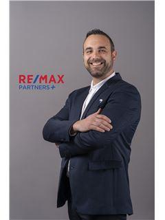 Michaël ILEWSKI - RE/MAX - Partners+