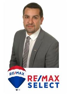 Bardia ALLAMI - RE/MAX - Select