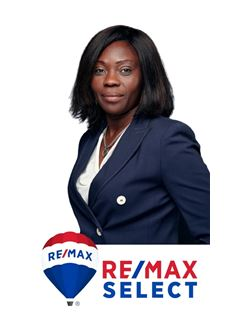 Gwladys KONAMNA - RE/MAX - Select