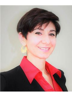 Araxie SAYEGH - RE/MAX - Immo Specialists