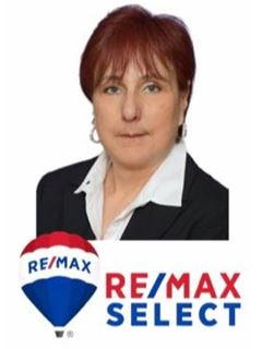 Nadia NANGERONI - RE/MAX - Select