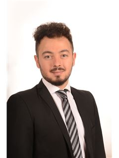 Agent immobilier - Thomas Brunin - RE/MAX - Select