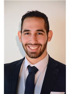 Daniel Shabo - RE/MAX - Immo Specialists