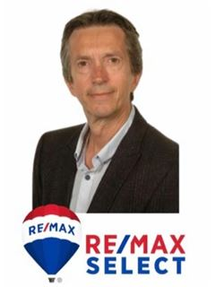 Jean Claude BRUNET - RE/MAX - Select