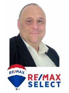 Franck PAUL - RE/MAX - Select