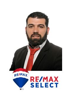 Jorge FREITAS - RE/MAX - Select