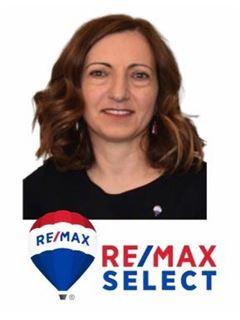 Cristina FERREIRA - RE/MAX - Select