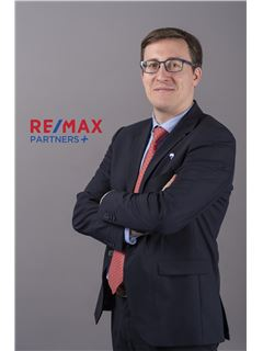 Broker/Owner - Pierrick DHELLEMMES - RE/MAX - Partners+