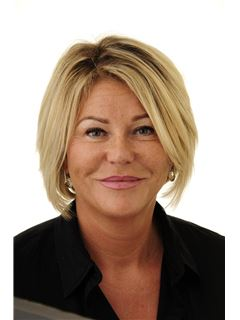 Carine LECOMTE - RE/MAX - Partners