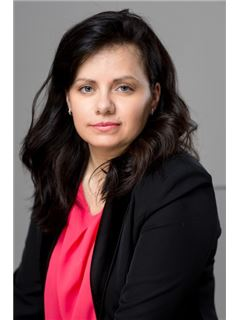 Olga GOMES - RE/MAX - Immo Experts