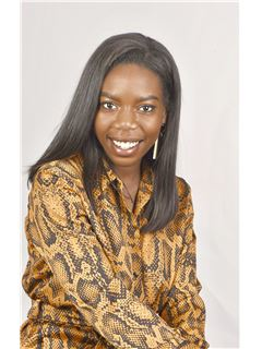Agent immobilier - Anne Abena - RE/MAX - Partners