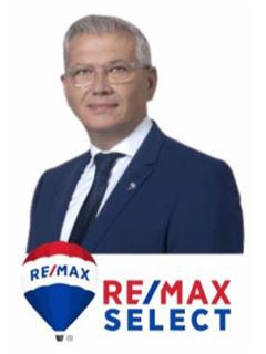 Broker/Owner - Francis DRABIK - RE/MAX - Select