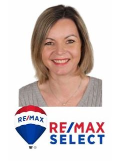Céline JUNKER - RE/MAX - Select