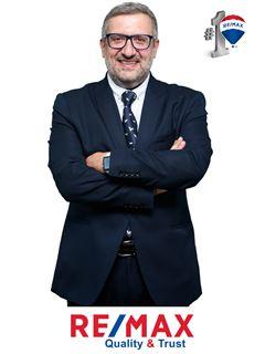 Broker/Owner - Antonio ARCIDIACONE - RE/MAX - Quality & Trust
