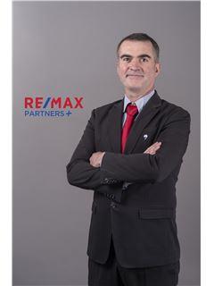 Mathieu DE KERLEAU - RE/MAX - Partners+