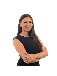 Aysun YILDIRIM - RE/MAX - Partners