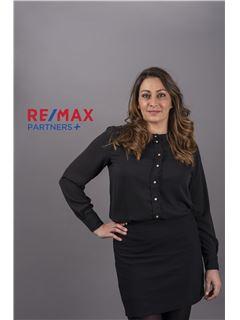 Jessica BOURGADEL - RE/MAX - Partners+