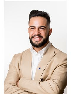 David RODRIGUES - RE/MAX - Immo Power