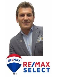 Eusebio HENRIQUES - RE/MAX - Select