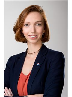 Sarah JUNG - RE/MAX - Immo Power