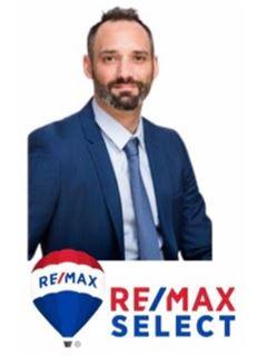 Felice CAPRARO - RE/MAX - Select