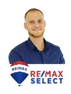 Quentin William HABIGAND - RE/MAX - Select