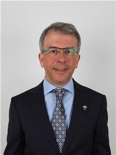 Conseiller - Piero MAZZONZELLI - RE/MAX - Real Estate Solutions