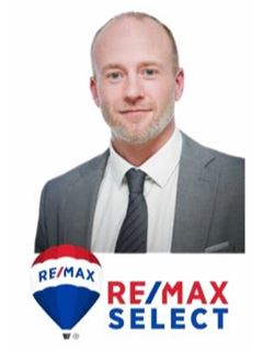 Julien FELD - RE/MAX - Select