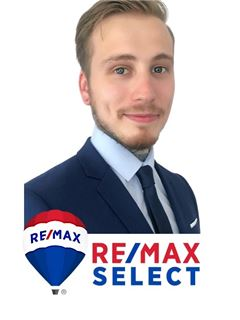Benjamin JACQUES - RE/MAX - Select