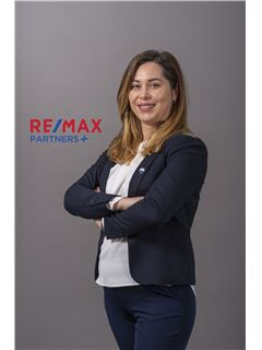 Diana BURUIANA - RE/MAX - Partners+