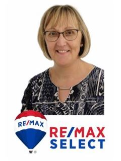 Gracinda DE JESUS - RE/MAX - Select