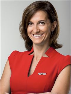 Élise FRINGAND - RE/MAX - Immo Specialists
