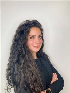 Sarah TALEBI - RE/MAX - Partners+